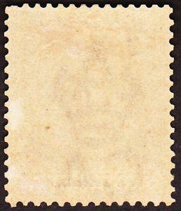 Lagos SG28 5s stamp watermarks